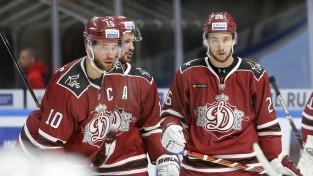 Sācies līdzjutēju balsojums par KHL Zvaigžņu spēles sākumsastāviem