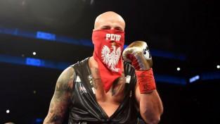 Brieža pīrāgā vēlas iekosties arī poļu skandalozā boksa zvaigzne Špilka