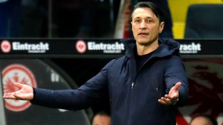 """Bayern"" pēc 1:5 neveiksmes atlaiž galveno treneri Kovāču"