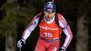 Latvija apsteidz sešas valstis un sasniedz finišu, J. Bē izrauj Norvēģijai uzvaru