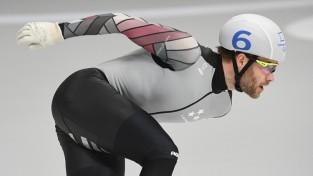 Silovam konkurentu neveiksme palīdz izcīnīt septīto vietu EČ masu startā