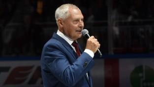 """Savickis: """"Rīgas """"Dinamo"""" prioritāte kā līdz šim būs Latvijas hokeja attīstība"""""""