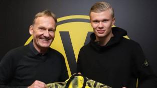 """Holanns janvārī pievienosies Dortmundes """"Borussia"""""""