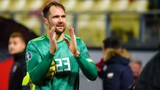 Šteinbors pirmoreiz atzīts par Latvijas gada labāko futbolistu