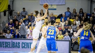 WNBA klubi atskaita divas TTT spēlētājas