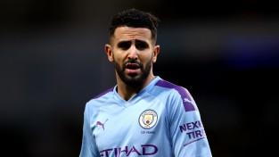 """No Mančestras """"City"""" futbolista Mahreza dzīvokļa nozog pusmiljonu vērtas lietas"""