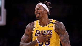 """Hovards piekrīt turpināt NBA sezonu, """"Wizards"""" līderis Bīls vēl nav izlēmis"""