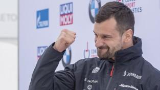 Martins Dukurs Siguldā izcīna karjeras 55. uzvaru Pasaules kausā