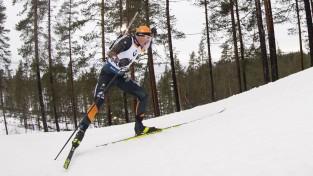 Rastorgujevam sezonas pirmais mēģinājums sacensībās ar masu startu