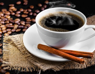 Kafijas recepte tiem, kas vēlas notievēt