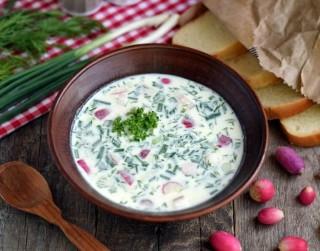 Aukstās zupas veselīgam uzturam un svara korekcijai – uztura speciālistes padomi