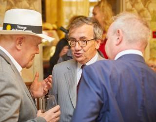 Pasaulslavenais Al Bano prezentē Latvijai veltīto dziesmu