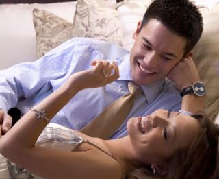 14 oriģināli veidi kā bildināt mīļoto sievieti