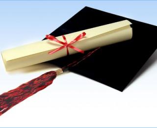 Iegūsti maģistra grādu bez maksas - veco diplomu pielīdzināšana