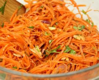 Korejiešu salāti