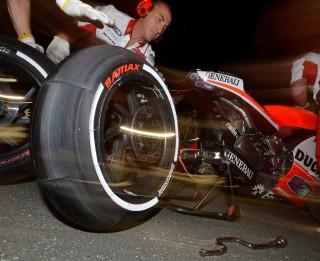 Moto GP Pasaules čempionāta kopsavilkums
