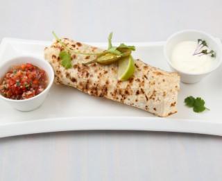 2 gardas meksikāniskas ēdienu receptes ar vistu