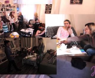 Video: Kā pārvērst istabu līdz nepazīšanai? Jauna meitene un dažādi viesi