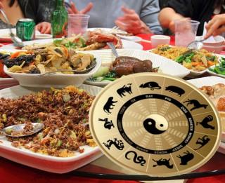 """Video: #1 """"Astroloģiskā virtuve"""" – Ko likt galdā katrai zodiaka zīmei Vecgada vakarā?"""