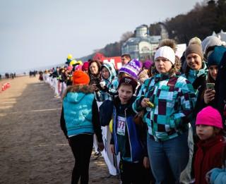 Jūrmalas Ziemas sporta svētkos skolu komandas aicinātas piedalīties bez maksas!
