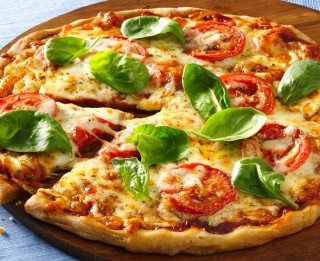 Dažādu picu receptes