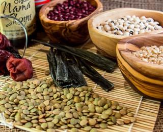 Zen makrobiotika atjauno prāta un miesas harmoniju