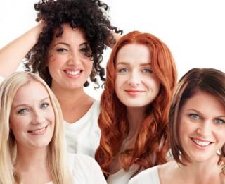 Vīrieši Latvijā: sievietēm piestāv dabiskais skaistums!