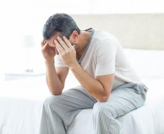 Inkontinence vīriešiem – kāpēc tā rodas un kā ar to cīnīties?