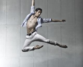 Pirmo reizi Rīgā uzstāsies Londonas Karaliskā baleta prīma Laura Morera un vadošais solists Federiko Bonelli