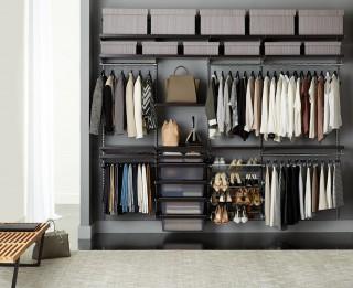 5 ieteikumi saudzīgākai drēbju uzglabāšanai