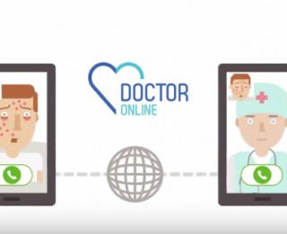 Video: Prezentēs Latvijā pirmo medicīnas video-konsultāciju platformu