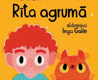 """""""Mansards"""" piedāvā divas jaunas, ilustrētas bērnu grāmatas"""