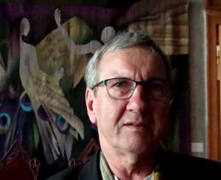 Video: Valdis Atāls jubileju atzīmē ar 2 jaunām grāmatām