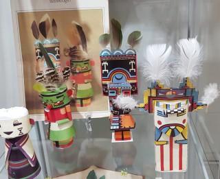 Rīgā tiks atklāta Tamāras Čudnovskas unikāla rotaļlietu izstāde
