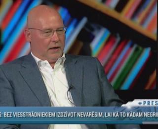 Video: Viedoklis: Kāpēc cilvēki pamet Latviju?