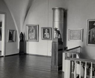 Mūsu muzejs. Valsts mākslas muzejam 100