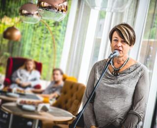 """Latvijas Radio 2 skanēs muzikoloģes Daigas Mazvērsītes autorprogramma """"Nošu atslēga"""""""