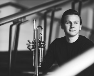 Jaunie džeza mūziķi izdod singlu ar intriģējošu nosaukumu – Pluviophile & Borodin