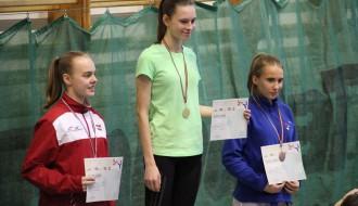 Foto: Ventspilī sadala Latvijas čempionāta medaļas taekvondo