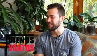 Video: Lūsiņš par vārtsarga lomu, karjeras līkločiem un elku – Irbi