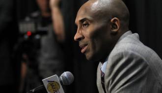 Kobes Braienta atvadu vēstule basketbolam