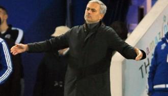 """Mourinju: """"Futbolisti ir nodevuši manu ieguldīto darbu"""""""