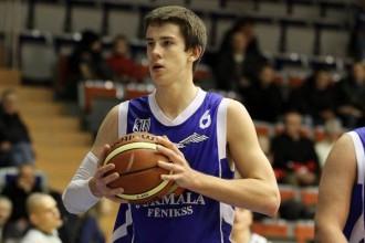 """""""Jūrmalai"""" un """"Jēkabpilij"""" zaudējumi turnīrā Lietuvā, rīt savstarpēja spēle"""