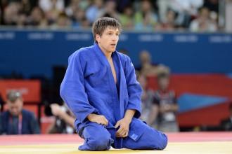 """Džudists Ovčiņņikovs uzvar un zaudē arābu """"Grand Slam"""""""