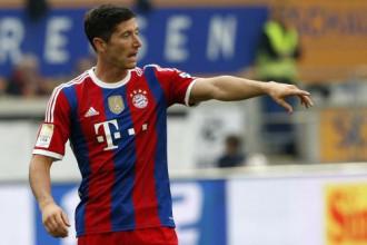 """Kauss: Rudņevs ārpus pieteikuma, Hamburga bez variantiem pret """"Bayern"""""""