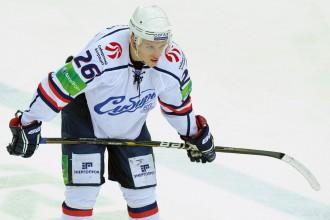 """KHL viceprezidents noliedz baumas: """"""""Sibir"""" startēs gaidāmajā sezonā"""""""