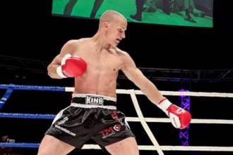 Edgars Freimanis cīnīsies par pasaules čempiona titulu kikboksā