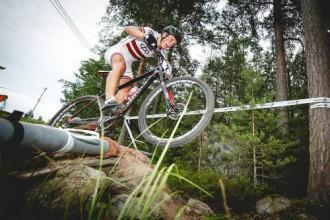 Septiņi Latvijas MTB XCO izlases braucēji sāks pasaules čempionātu