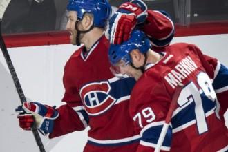 """Monreālas """"Canadiens"""" šosezon spēlēs bez kapteiņa"""