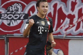 """Vācijas kauss: """"Bayern"""", """"Wolfsburg"""", Dortmunde iekļūst 1/4 finālā"""
